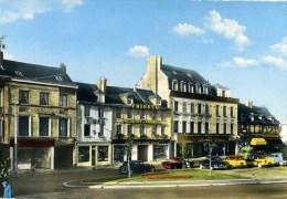 YVETOT Place De L'église (C8255) - Yvetot