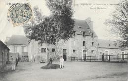 Guingamp - Caserne De La Remonte - Vue De L'Intérieur - Edition Mancel - Guingamp
