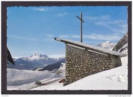 74  COL De La COLOMBIERE La Chapelle  Années 1960 - France