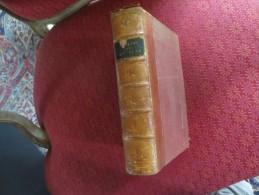 HISTOIRE DE GI BLAS DE SANTILLANE PAR LE SAGE 1868- PRIS FURNE - Libros, Revistas, Cómics