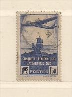 FRANCE ( F3 - 211 )  1936   N° YVERT ET TELLIER  N°  320 - Oblitérés