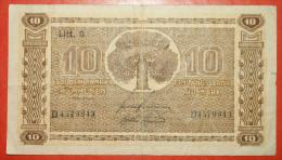★ Var. II-I★ FINLAND 10 MARKS 1939! LOW START ★ NO RESERVE! - Finland
