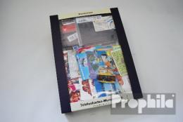 Alle Welt Wunderkiste Nr. 128a  Telefonkarten - Ohne Zuordnung