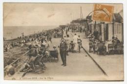 14 - Luc-sur-Mer           Sur La Digue - Luc Sur Mer