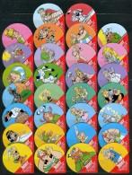 30 KRD Schweiz - Asterix - 96  - Gastro