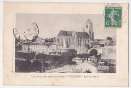 Vue Générale - Celles-sur-Belle