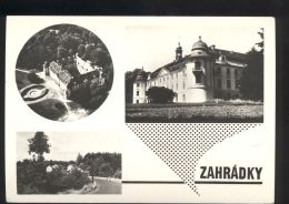 L7908 ZARHÁDKI - VIEWS - Czech Republic