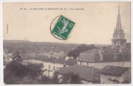 Vue Générale - La Mothe Saint Heray