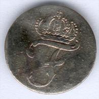 Mecklenburg-Schwerin, VI Pfennige 1765 , s/ss