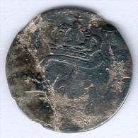Mecklenburg-Schwerin,I Schilling 1766 , s/ss