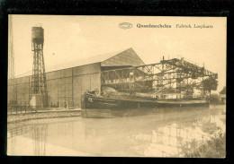 Quaedmechelen - Kwaadmechelen : Fabriek - Losplaats - Péniche - Other
