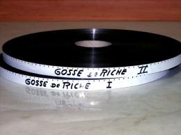 """(70)-16 mm. LONG M�TRAGE """"GOSSE DE RICHE""""  (1938)"""