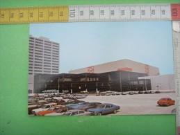 72)  Center : Olds Cars  : Recto  Verso - Lexington