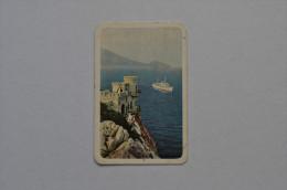 Calendar 1969 USSR Sea Passanger Ship Crimea castle 53