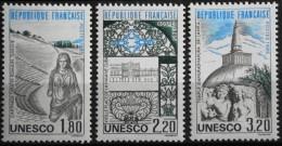 FRANCE 1985 TIMBRES De SERVICE - Du N° 88 Au N° 90  - 3 Timbres  NEUFS** Y&T 4,35€ - Service