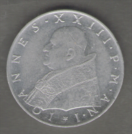 VATICANO 100 LIRE 1959 - Vaticano