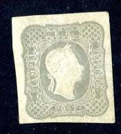 1861  AUSTRIA  Mi.Nr. 23a / Sc P7  mint*sold as is  ( 107 )