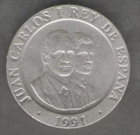 SPAGNA 200 PESETAS 1991 - 200 Pesetas