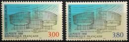 FRANCE 1996 TIMBRES De SERVICE - Du N° 116 Et Le N° 117  - 2 Timbres  NEUFS** Y&T 5,50€ - Service