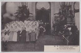 LIMOGES - M.R. Poincaré - Le Choeur Des Barbichets - Chorale - Limoges