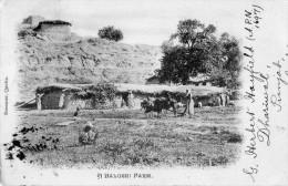 Ferme  BALUGHI - Inde