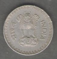 INDIA 25 PAISE 1985 - India