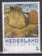 Nederland - Vincent Van Gogh - Uitgiftedatum 5 Januari 2015 - Boerenleven - Korenschelven In De Provence - MNH - Netherlands