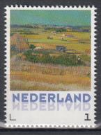 Nederland - Vincent Van Gogh - Uitgiftedatum 5 Januari 2015 - Boerenleven - De Oogst - MNH - Netherlands