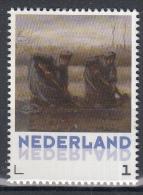 Nederland - Vincent Van Gogh - Uitgiftedatum 5 Januari 2015 - Boerenleven - Aardappelrooiende Boerinnen - MNH - Netherlands