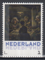 Nederland - Vincent Van Gogh - Uitgiftedatum 5 Januari 2015 - Boerenleven - De Aardappeleters - MNH - Netherlands