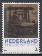 Nederland - Vincent Van Gogh - Uitgiftedatum 5 Januari 2015 - Boerenleven - Weefgetouw Met Wever - MNH - Netherlands