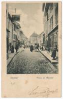 Seyssel Place Du Marché - Seyssel