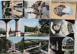 SAINTE ANNE D'AURAY - 10 PHOTOS - REMA - Lieux