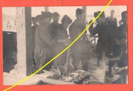 Carabinieri Ora Del Rancio A Tobruk - War, Military