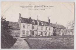 WIMILLE (Pas-de-Calais) - Maison De Famille - Villa Sainte-Claire Rue De L'Eglise - Autres Communes