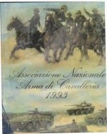 ARMA di CAVALLERIA -1993  (140210)
