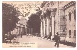 Santé-Maladies De L'Intestin Et Des Glandes Annexes-Chatel-Guyon (Puy-de-Dôme)-1923-Thermes-Casino-Cachet Docteur Kolbé - Salute