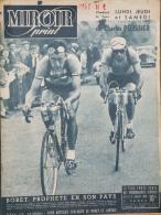 Miroir Sprint N°2 - Tour De France 1948 - Bobet, Prophète En Son Pays - Books, Magazines, Comics