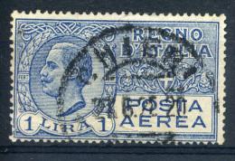 ITALY - SG200 - 1L AIR Cat £120 - 1900-44 Vittorio Emanuele III