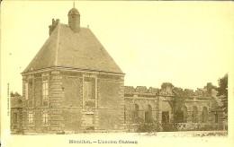 Imp Laussedat - Mémillon, L´ancien Chateau - Altri Comuni