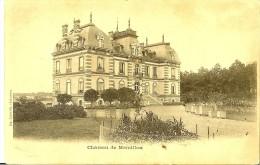 Imp Laussedat - Chateau De Mémillon - Altri Comuni
