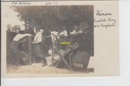 Henin Sur Cojeul     Feldepostkarte  Juillet 15 - Autres Communes