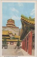 Cpa,asia,asie,1900,chine,   China,the  Summer Palace,peking,pékin,beiji   Ng,carte  Made In Usa,rare - Chine
