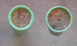Moneta Da 50 Centesimi 2009 - Italia - Rara FDC - Italia
