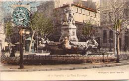 MARSEILLE - La Place Estrangin - Marseille