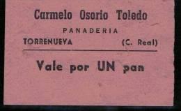 CIUDAD REAL (TORRENUEVA) - Nationalist Location