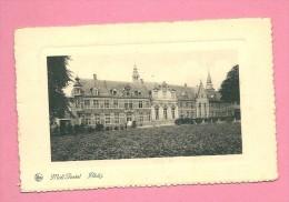C.P. Mol  Postel  : Abdij - Mol