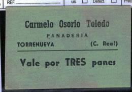 CIUDAD REAL (TORRENUEVA) CARMELO OSORIO - Nationalist Location