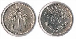 IRAQ  50 Fils 1970 - Iraq