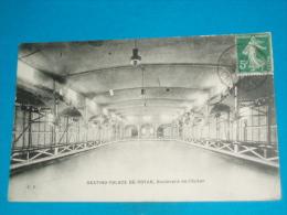 17) Royan - Skating-palace - Boulevard De L'océan   - Année 1913 - EDIT - P.R - Royan
